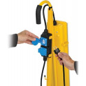 POWERPLUS Lampe / Projecteur Halogène 2 x 18W - POWLI500