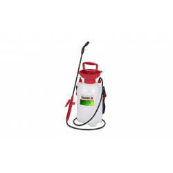 KREATOR pulvérisateur à pression 5L KRTGR6805