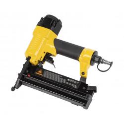 Powerplus Compresseur vertical 50L + 9 outils POWX1751