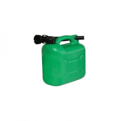 Jerrican essence 5 litres Silverline 847074