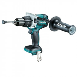 MAKITA Perceuse / Visseuse à percussion Brushless 18V DHP481Z