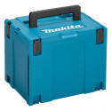 MAKITA Perforateur Burineur SDS-Plus 36 V - 2 x 18 V Li-ion 26 mm + Mak-Pac DHR264ZJ