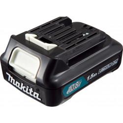 MAKITA Batterie 10.5V 1.5Ah CXT Slide BL1015B