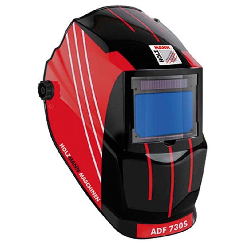 HOLZMANN Masque de soudage automatique ADF730S