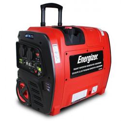 ENERGIZER Groupe électrogène silencieux Inverter 2100 W EZG2000IUK