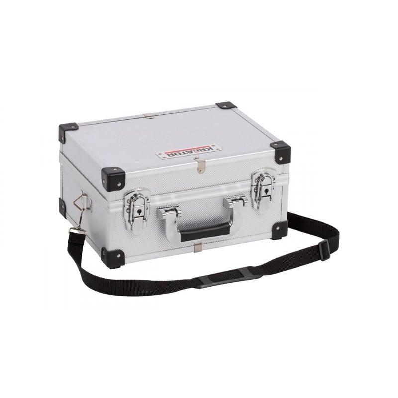 Caisse outils aluminium KRT640101S