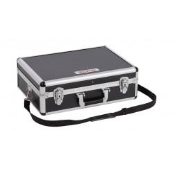 Caisse outils noire Varo KRT640102B