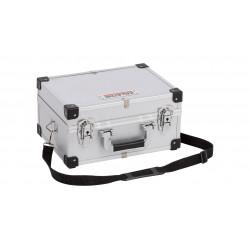 KREATOR Coffret Alu 320x230x160mm Argent KRT640106S