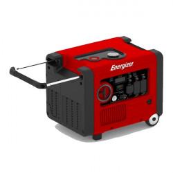 ENERGIZER Groupe électrogène silencieux Inverter 3800W EZG4000i