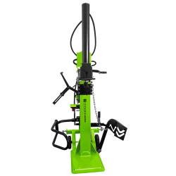 Zipper Fendeur de bûches professionnelles verticale 16 tonnes 4500W Triphasé ZI-HS16E