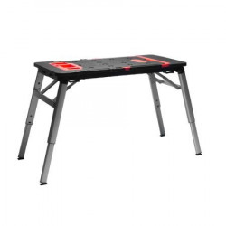HOLZMANN Table de travail 7 en 1 MF7IN1