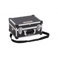 Varo Coffret Alu 320x230x160mm Noir KRT640106B