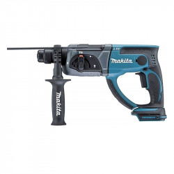 MAKITA Perforateur Burineur SDS-Plus DHR202Z 18V LXT (machine seule)