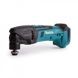 Makita DTM50Z Outil multi-fonction à batteries 18V Li-Ion (machine seule)