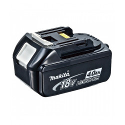 Makita Batterie 18V 4AH LI-ION BL1840