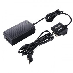Energizer chargeur 40V EZ40VCH pour batterie 4ah