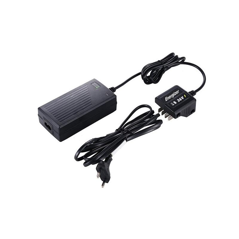Energizer chargeur 40V pour batterie 4ah
