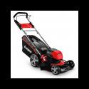 Energizer Tondeuse Sans Fil 40 V 46cm 55L avec batterie et chargeur EZ40VTDE46N