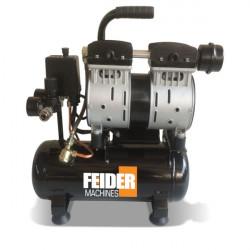 FEIDER Compresseur 100 litres - FC100L