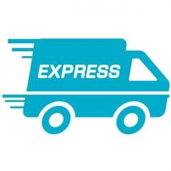 Forfait livraison Express 24h