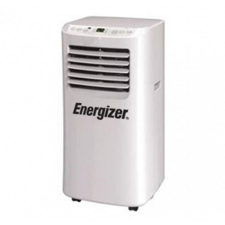ENERGIZER Climatiseur mobile 7000 Btu TRAMONTANA EZCP7000