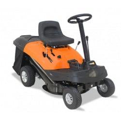 HYUNDAI FRE7050 Tracteur tondeuse Rider 68.5 cm 150 L Batterie 48V