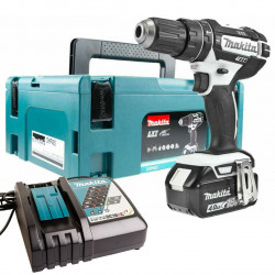 Makita perceuse sans fil à percussion 18v DHP482M1JW