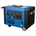 HYUNDAI Groupé électrogène Inverter déma élec 4000W HY4000SEI EFI