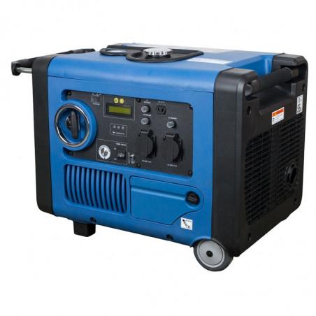 HYUNDAI Groupe électrogène 4000W HY4500SEI