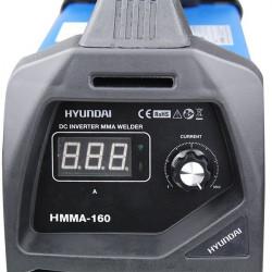 HYUNDAI Poste à souder 160A MMA-160