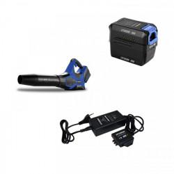 Souffleur sans fil 36 V 4 Ah 216 Km/h - Nombre de batterie(s) Lithium 1 HSE36V-4A