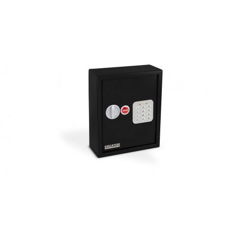 KREATOR Coffre fort électronique 300x365x125 mm KRT692023
