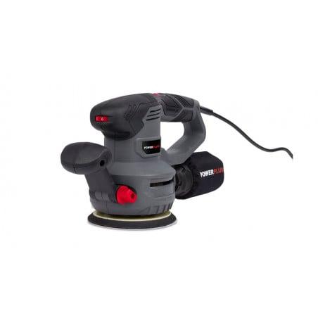 POWERPLUS Ponceuse excentrique 450W 125mm POWE40030