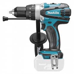 MAKITA Perceuse visseuse à percussion DHP458 18v (sans Batterie)
