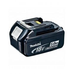 MAKITA Batterie BL1850 18V 5,0Ah (sans Chargeur)