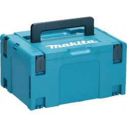 MAKITA Coffret MAKPAC Empilable Taille 3 - 821551-8