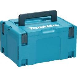MAKITA Coffret MAKPAC Empilable Taille 3 - 821551-8 (boite seule)
