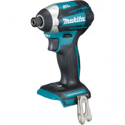 MAKITA Visseuse à chocs 18 V Li-Ion 175 Nm (sans Batterie) DTD154Z