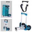 MAKITA Chariot-diable (support. jusqu'à 125 kg) TR00000001