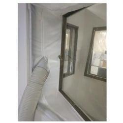 Kit fenêtre FEIDER HOME pour climatiseur mobile FHKFC
