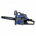 Tronçonneuse thermique 46 cm³ 40 cm - Guide et chaîne OREGON - démarrage manuel avec lanceur XHTRT45-5 reconditionné