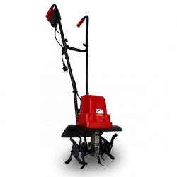 RE-USED Motobineuse électrique 1360 W 40 cm XRAC1440ET reconditionnée