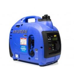 HYUNDAI Groupe électrogène inverter 1000W HY1000SI