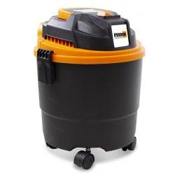 FEIDER Aspirateur eau et poussière 1200 W 15 L FHAEP120015L