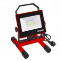 ENERGIZER Projecteur de chantier LED 10 W - 800 Lm - IP65 EZLSPF10