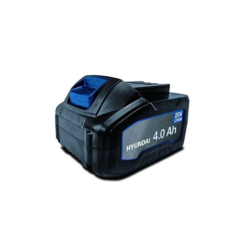 HYUNDAI Batterie 4 Ah HBA20U4