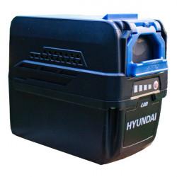HYUNDAI Batterie 40 V 4 Ah...
