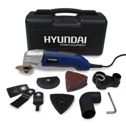 HYUNDAI Multifonction 300 W - Coffret BMC HSM300