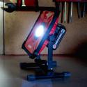 ENERGIZER Lampe sans fil 20 W - Batterie amovible 1.5 Ah EZL20W