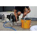 HYUNDAI Station de peinture Airless 1000 W 1500 ml/min HSP1000